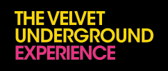 Velvet Underground Experience Logo